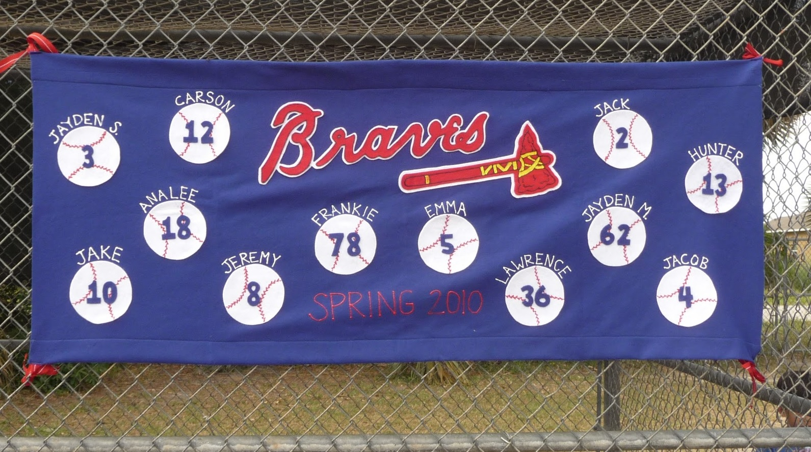 Baseball Team Banners Near Me